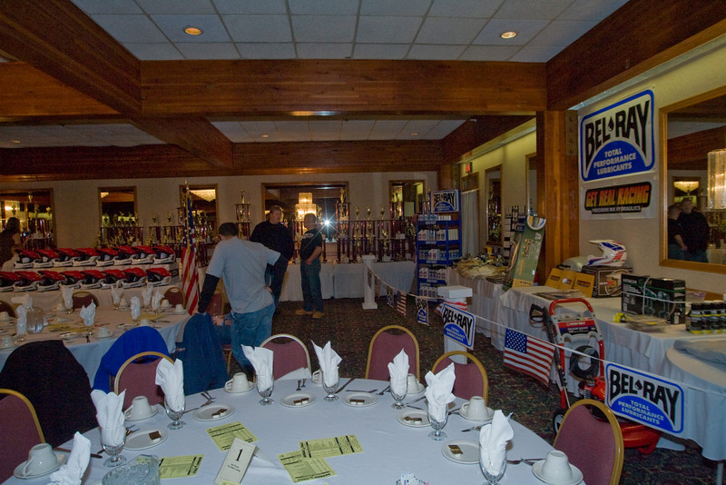 District 34 Sports Committee Awards Banquet 01-30-2010