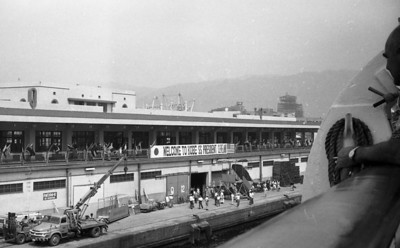 Going to India 1963