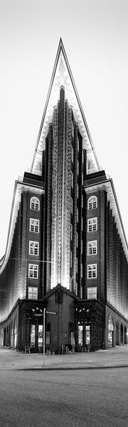 Chilehaus Hamburg