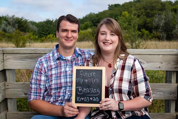 Stacie & Klayton    Engagement