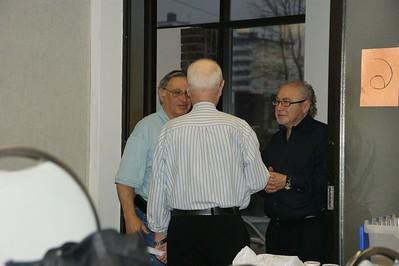 FHL April Meeting