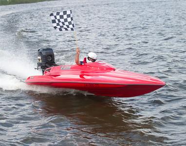 DSRA Races
