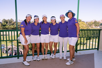 2018 DBHS Girls Golf CIF State Final
