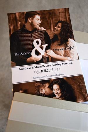 The Gramazio Wedding - 08/11/13