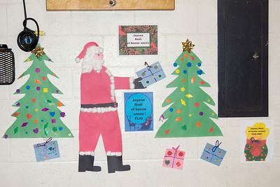Bishop Belleau Separate School 2007 Christmas Concert