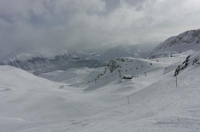 2015 Feb St. Moritz - Corviglia