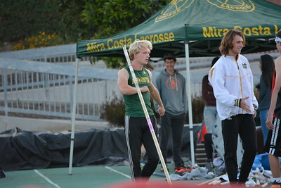 5/4/18 BL Finals - Pole Vaulting