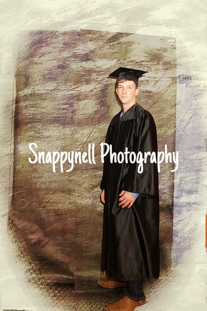 2017-18 8th grade graduation