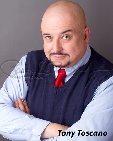 Tony's Headshots