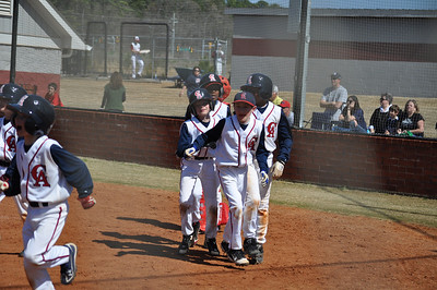 2011 Cobb Angels