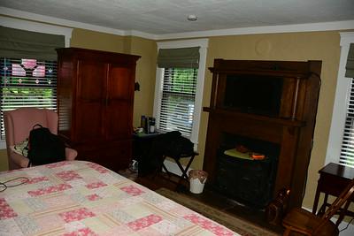 Red House Inn, Brevard, NC