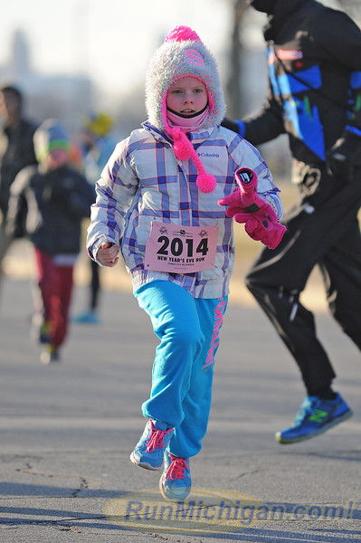 Featured Photos - 2014 Fifth Third New Year's Eve Run