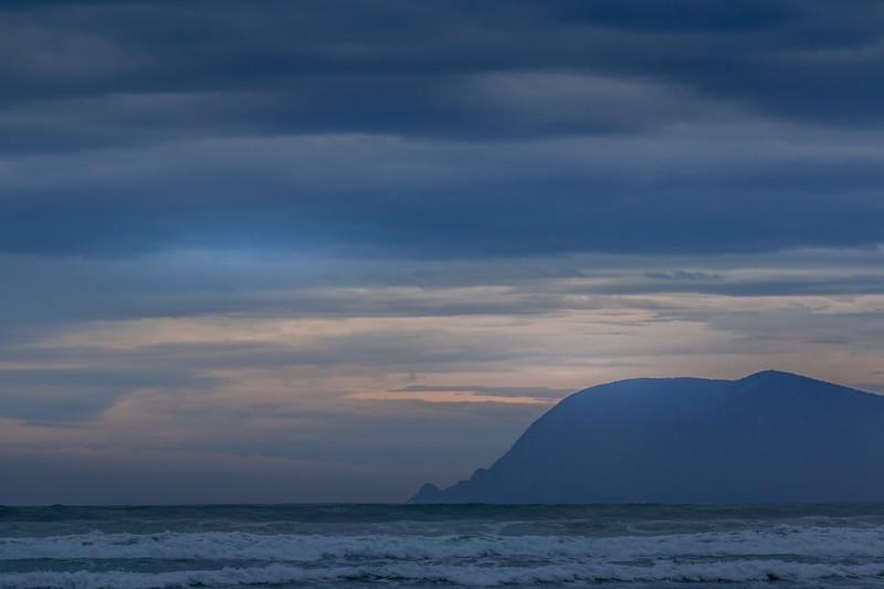 Cloudy Bay, Bruny Island, Tasmania