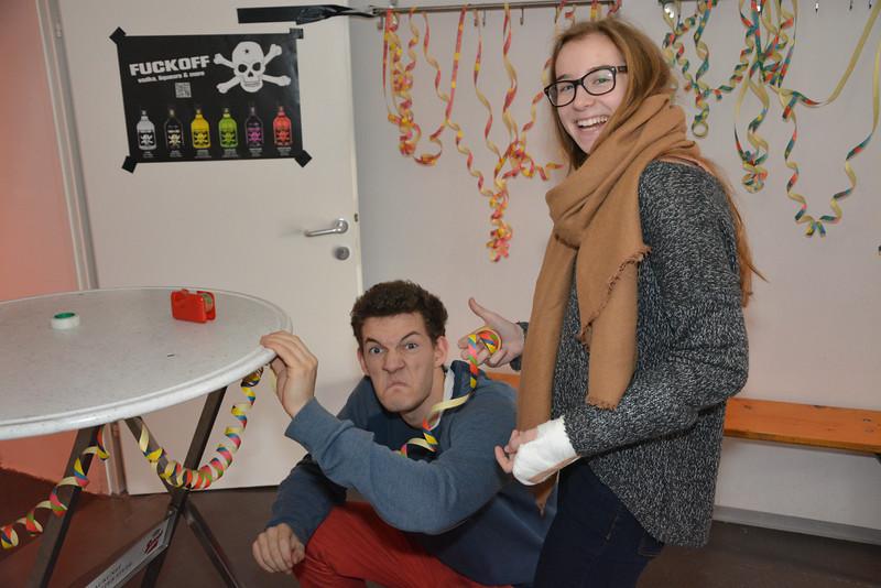 2016-2 Piratenball Aufbau