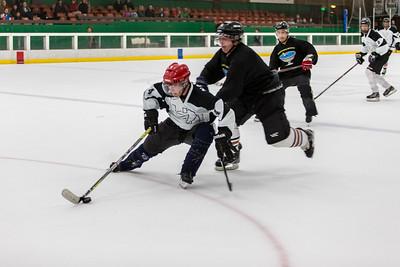 40A - UN 40's vs. Sacramento Hockey Club
