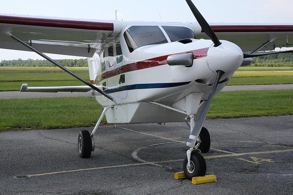 2005 Comp Air 8, Norfolk, 05Aug18