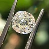 2.13ct Antique Cushion Cut Diamond GIA K SI1 22