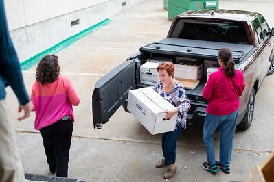 042618 League of Women Voters - Corpus Christi Archives
