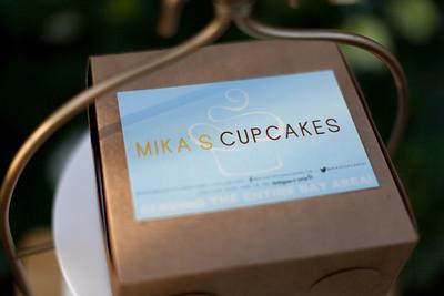 Mika Cupcakes