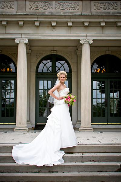 Alyssa's Bridal Pix