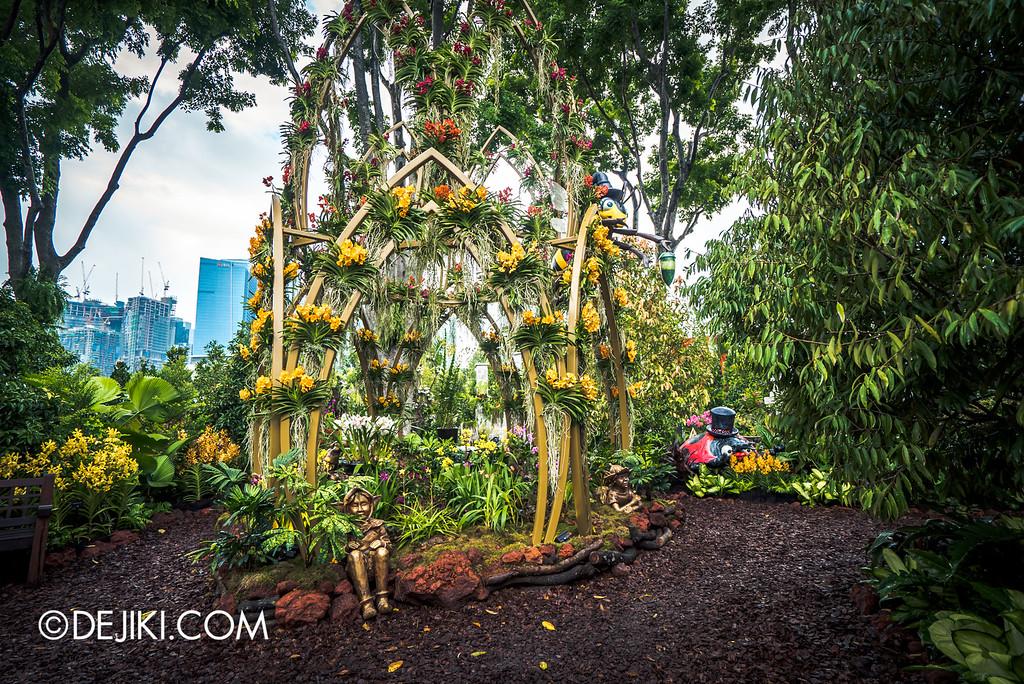 Singapore Garden Festival 2016 - Secret Garden 2