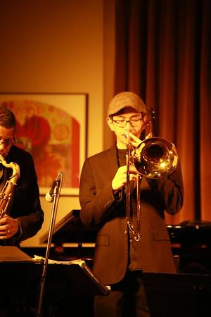Clements Place Jazz Events