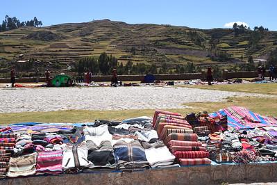 5-30-2018 Sacred Valley, Casa Andina - Peru