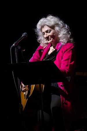 Judy Collins - Park Theatre 12-23-16