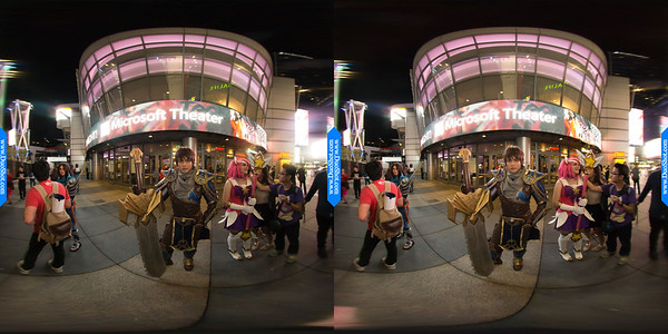 2016 LoL WC cosplayers 4