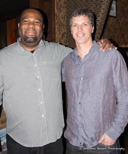 Kim Wilson Blues Allstars 1-22-2012