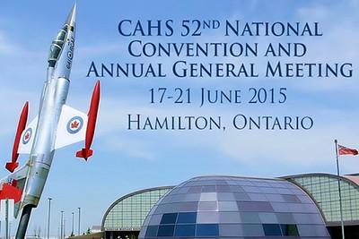 2015 Convention (Hamilton)