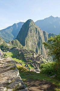 Peru - May 2008