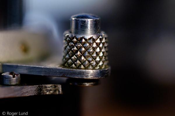 Minolta 50mm 3.5 Macro Rokkor-X