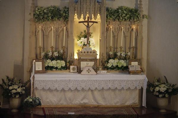 Easter Sunday (April 1, 2018)