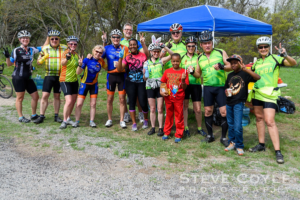 2015 EHCT Rest Stops