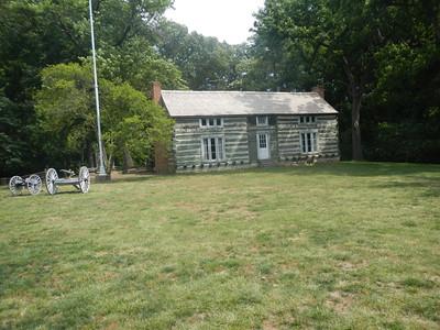 Tina's Grants Farm