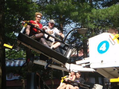 2009-06-25 Kennywood