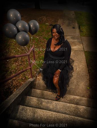 Lorraine 50th Birthday
