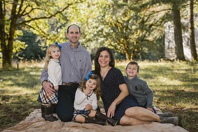 Coogan - Passanise Family