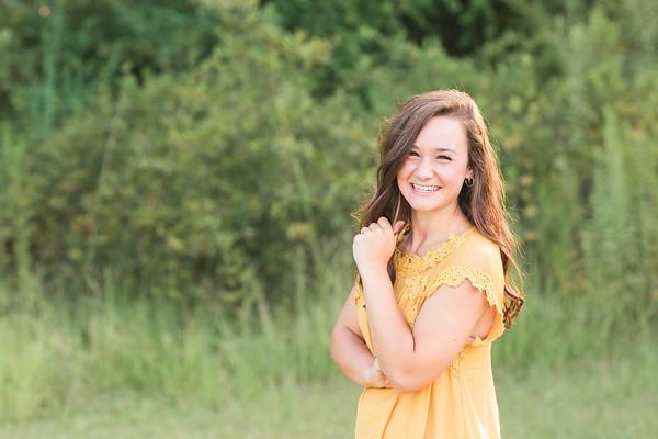 Atley | Conway High School Senior