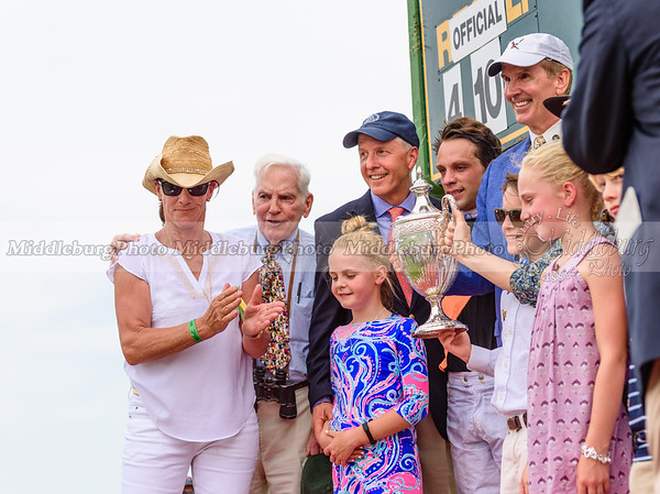 Awards The Maryland Hunt Cup