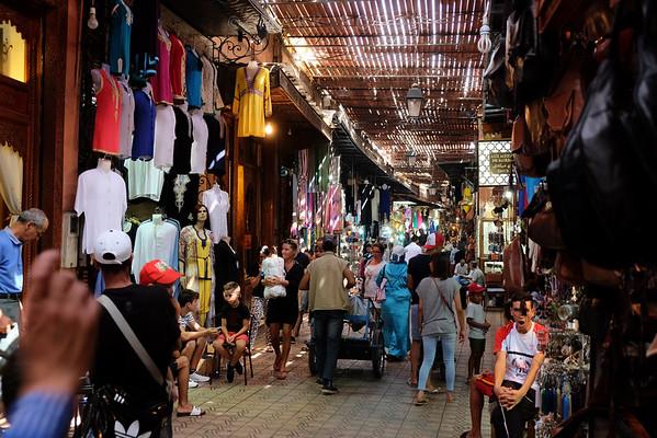 Marrakech - August 2016