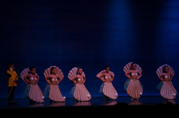 Karina's Ballet