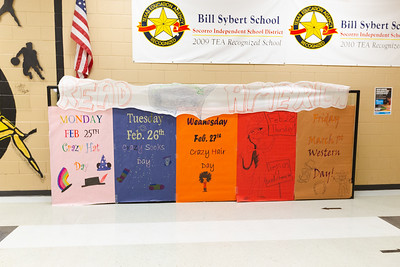 Bill Sybert Read Across America