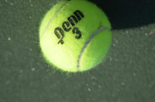 CCHS Tennis 2015