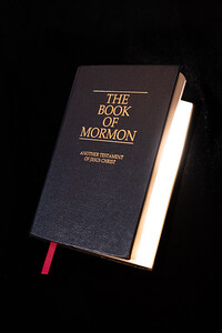 2019-09-11 Book of Mormon Project