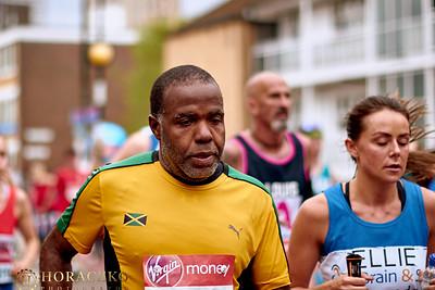 London Marathon 2019