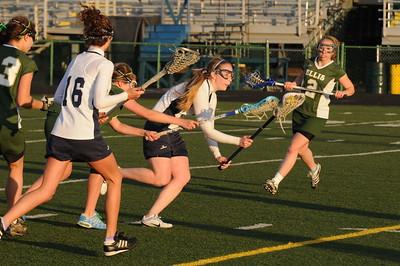 2009 McDowell Girls Lacrosse