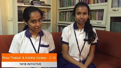 1Million1Billion-Future Leaders Programme