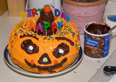 Nicole Birthday 2005